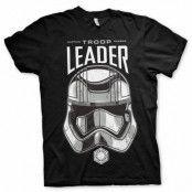 Star Wars Captain Phasma T-shirt