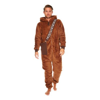 Chewbacca Jumpsuit - One size