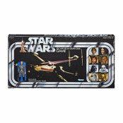 Star Wars, Brädspel - Escape From Death Star