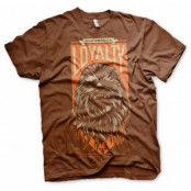 Star Wars Chewbacca Loyalty T-Shirt