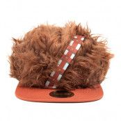 Star Wars Chewbacca Snapback Keps - One size