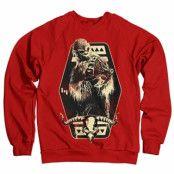 Star Wars Solo - Chewbacca Emblem Sweatshirt, Sweatshirt