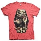 Star Wars Solo - Chewbacca Emblem T-Shirt, T-Shirt