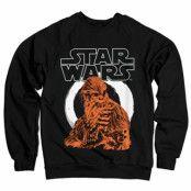 Star Wars Solo - Chewbacca Sweatshirt, Sweatshirt