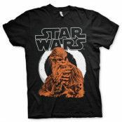 Star Wars Solo - Chewbacca T-Shirt, Basic Tee