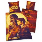 Star Wars: Solo - Han & Chewie Duvet Set