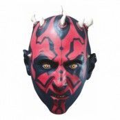 Darth Maul Vinylmask