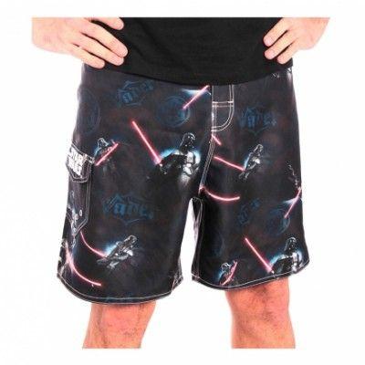 Star Wars-butiken · Darth Vader  Darth Vader Badshorts. Darth Vader  Badshorts de459083369b6