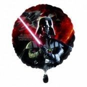 Darth Vader Folieballong
