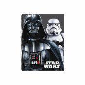 Star Wars, A4 Anteckningsbok - Darth Vader