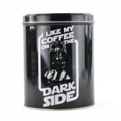 Star Wars Darth Vader Kaffeburk