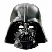 Star Wars Darth Vader Pappmasker