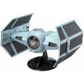 Star Wars - Darth Vader's TIE Fighter Model Kit - 1/57