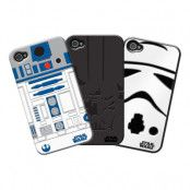 Star Wars iPhone 4 Skal - Darth Vader