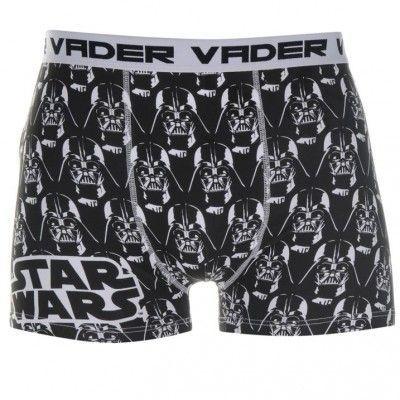 Star Wars Kalsonger Darth Vader