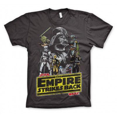 The Empire Star Wars T-Shirt