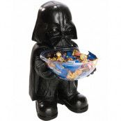 STOR Licensierad Darth Vader Figur med Skål 53 cm