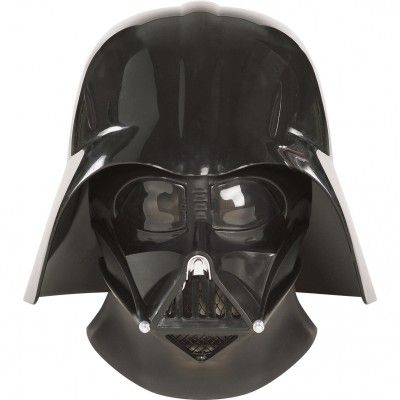 Supreme Edition Darth Vader™ Mask