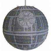 Star Wars - Death Star Paper Light Shade - 30 cm