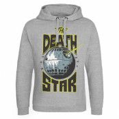 The Death Star Epic Hoodie, Epic Hooded Pullover