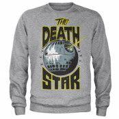 The Death Star Sweatshirt, Sweatshirt