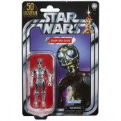 Star Wars The Vintage Collection - Death Star Droid