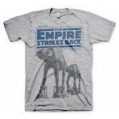 Empire Strikes Back AT-AT T-Shirt, T-Shirt