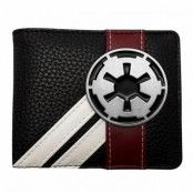 Star Wars, Plånbok i Konstläder - Empire
