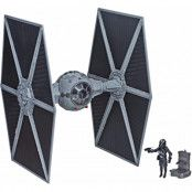 Star Wars The Vintage Collection - Imperial TIE Fighter - SKADAD FÖRPACKNING