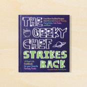 The Geeky Chef Strikes Back Kokbok