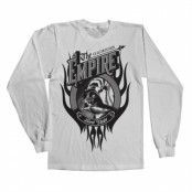 The Glorious Empire Long Sleeve Tee, Long Sleeve T-Shirt