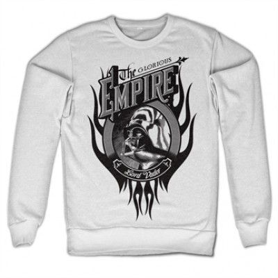 The Glorious Empire Sweatshirt, Sweatshirt