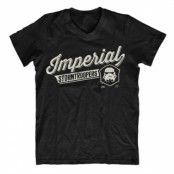 Varsity Imperial Stormtroopers V-Neck Tee, V-Neck T-Shirt