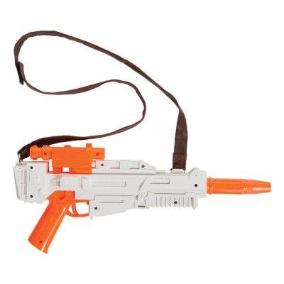 Star Wars Trooper Blaster