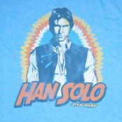 Han Solo by Junk Food