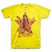 Star Wars - Han Solo T-Shirt, T-Shirt
