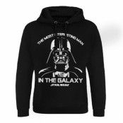BlackFriday-The Most Interesting Man In The Galaxy Epic Hoodie LARGE, Epic Hooded Pullover