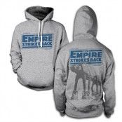 Empire Strikes Back AT-AT Hoodie, Hooded Pullover