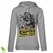 Star Wars / The Empire Strikes Back Girls Hoodie, Hoodie
