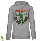 Star Wars - Boba Fett Girls Hoodie, Girls Organic Hoodie