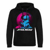 Star Wars - Colorful Trooper Epic Hoodie, Epic Hoodie Pullover