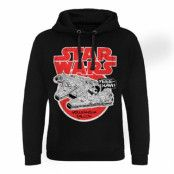 Star Wars - Millennium Falcon Epic Hoodie, Epic Hooded Pullover