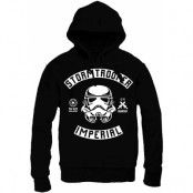 Star Wars - Stormtrooper Biker Style Sweater
