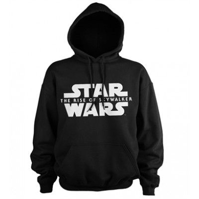 Star Wars - The Rise Of Skywalker Hoodie, Hooded Pullover