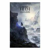Star Wars, Maxi Poster - Jedi Fallen Order