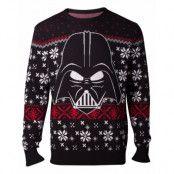 Jultröja Star Wars Darth Vader, LARGE
