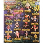 Masters of the Universe - The Loyal Subjects Mini Figure Wave 2 Blind Box