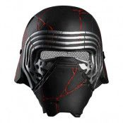 Kylo Ren 1/2 Mask - One size