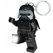 LEGO Star Wars - Kylo Ren Mini-Flashlight Keychain