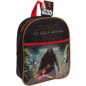 Licensierad Star Wars 7 Ryggsäck till Barn 34x28 cm